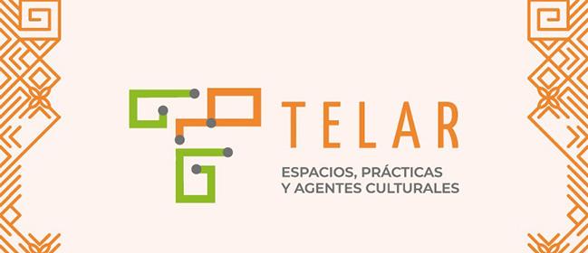 Convocatoria Telar(Registro Nacional de Agentes Culturales)