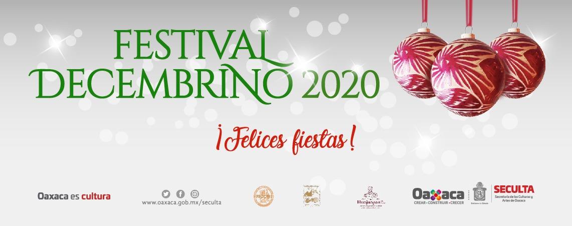 Celebra Seculta Fiestas Navideñas con Festival Decembrino