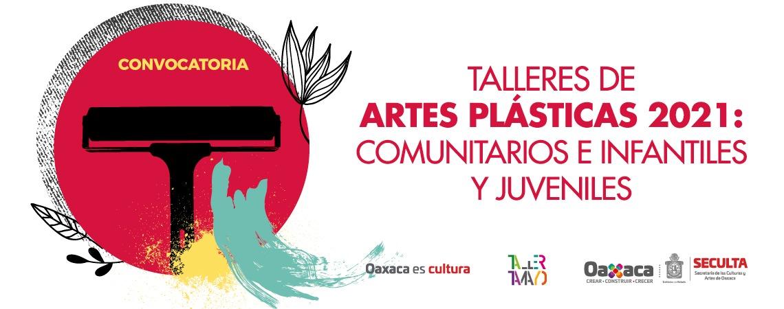 Talleres de Artes Plásticas 2021