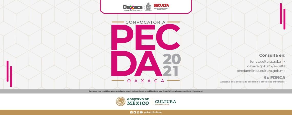 PECDA 2021