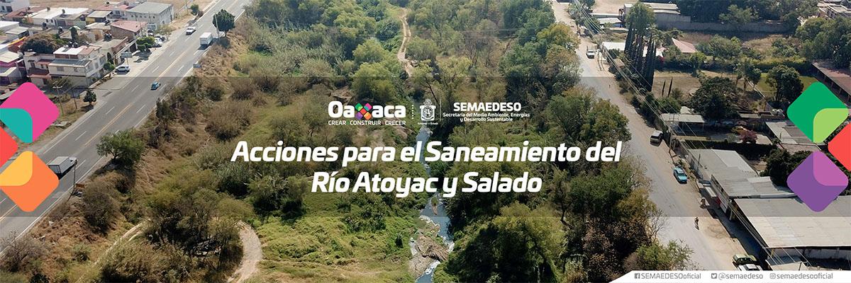Rio Atoyac y Salado