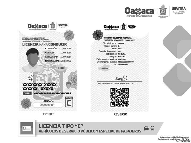 Expedición De Licencia Tipo C Secretaría De Movilidad