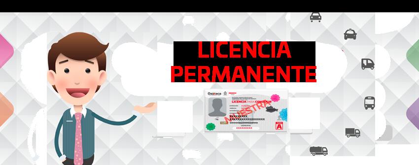Licencia Permanente
