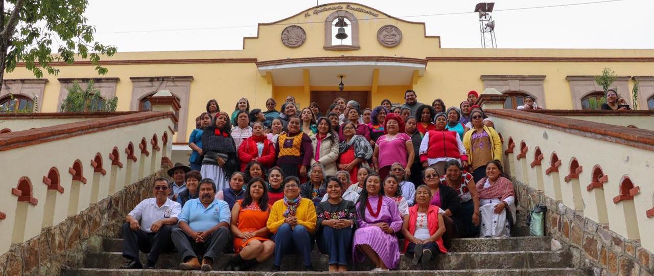 Llama la SAI a revalorar y promover la medicina tradicional
