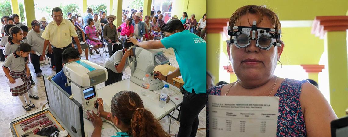 Ver a Oaxaca con amor inicia su ruta con éxito: SEPIA