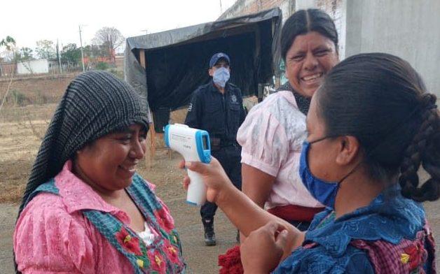 Gobierno de Oaxaca fortalece programas sociales en municipios indígenas y afromexicanos