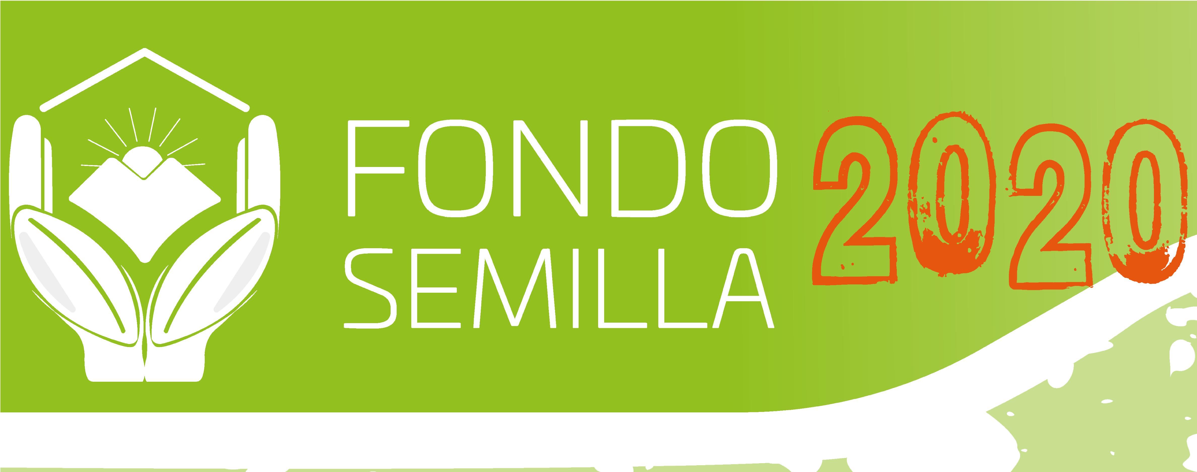 """Convocatoria y Lineamientos del Programa """"Fondo Semilla"""" 2020"""