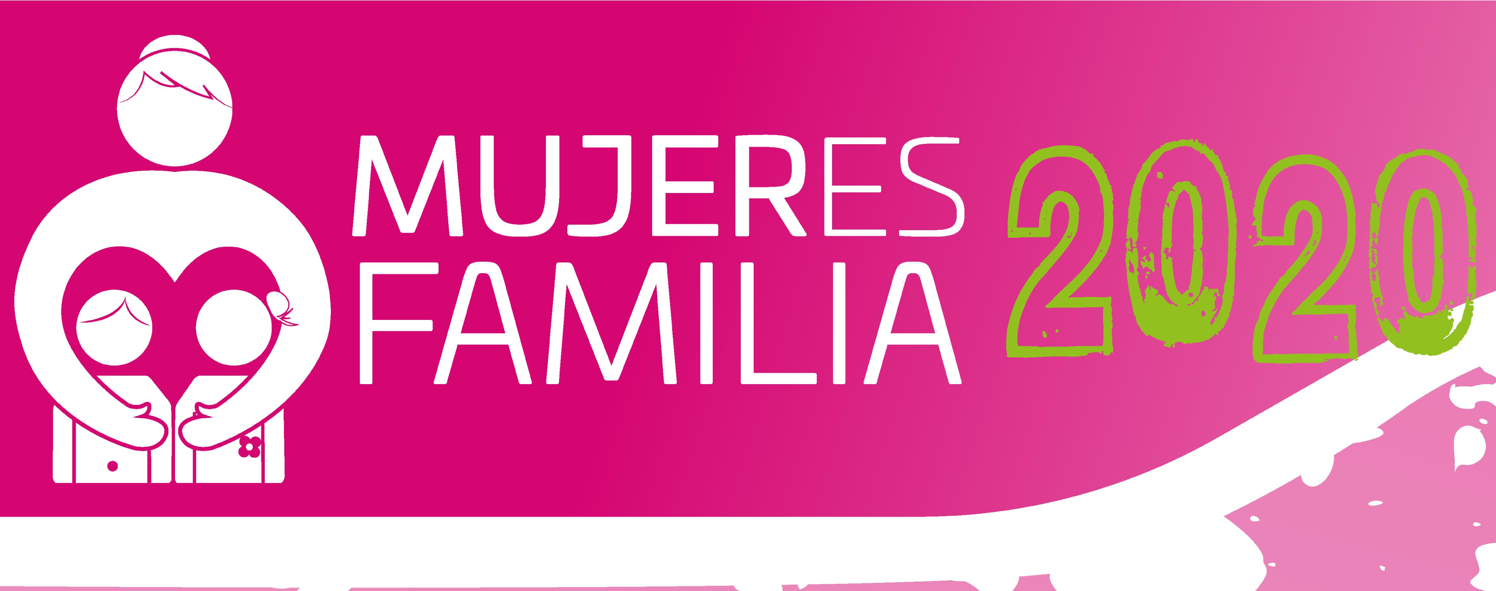 """Convocatoria y Reglas de Operación del Programa """"MujerEs Familia"""" 2020"""