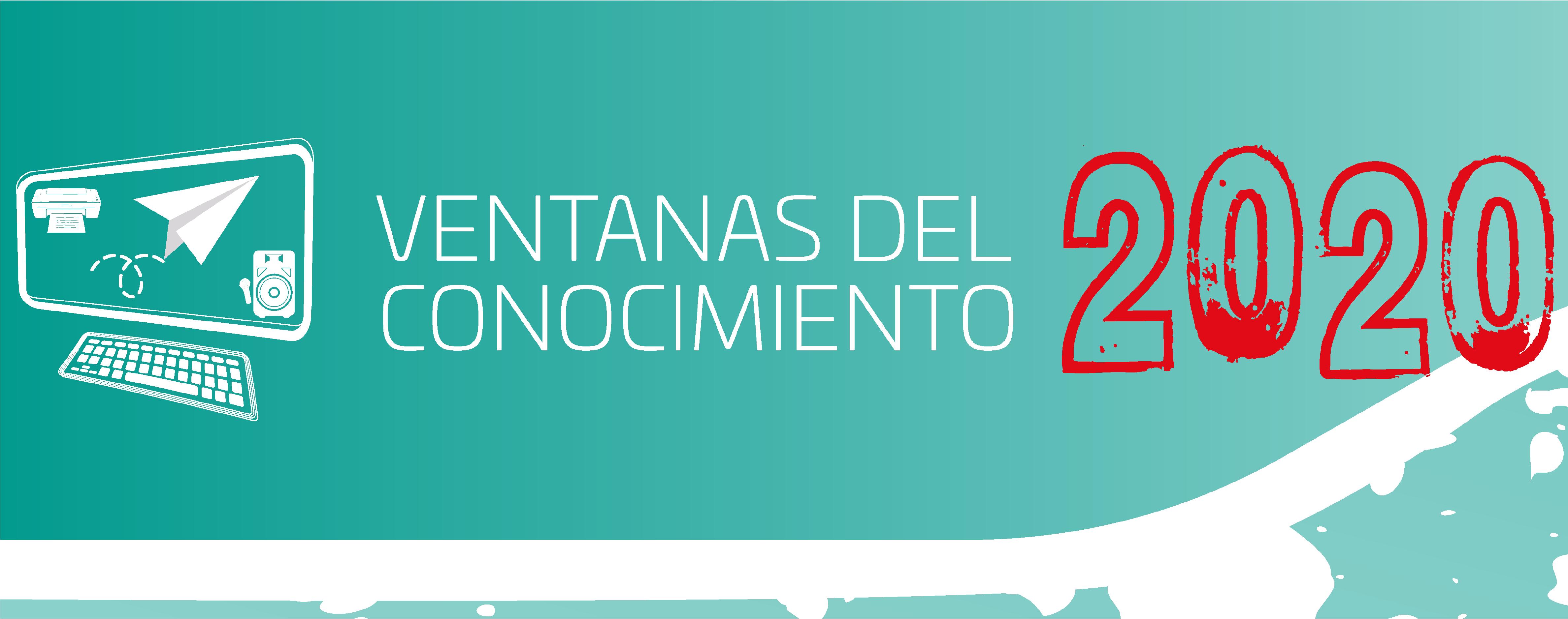 """Convocatoria y Lineamientos del Programa """"Ventanas del Conocimiento"""" 2020"""