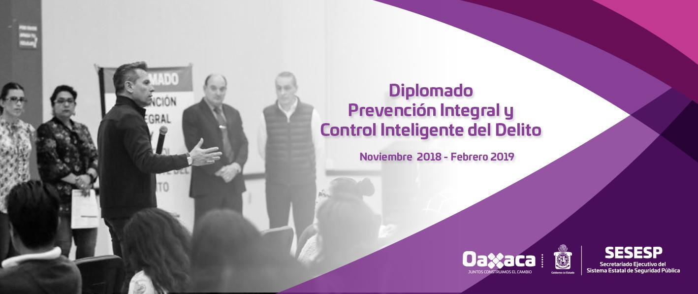 Diplomado Prevención Integral