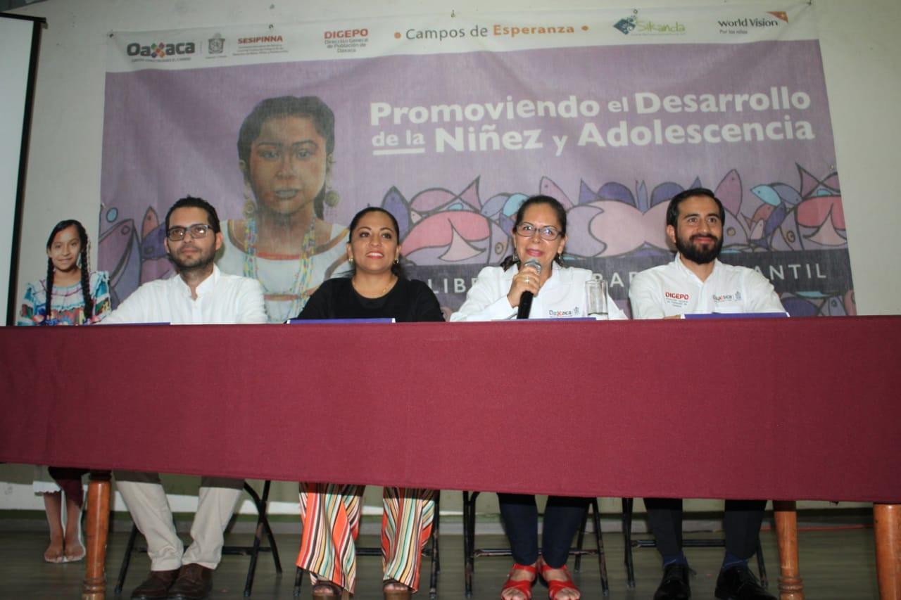 Realiza SESIPINNA jornada de capacitación a municipios de la Cuenca
