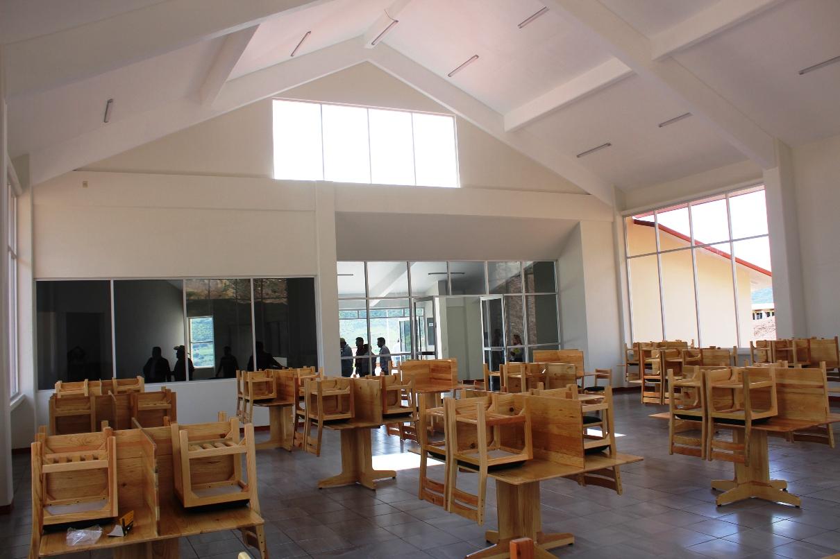 Mixteca, Sierra Norte y Sierra Sur recibieron 63 obras en beneficio de sus comunidades (7)