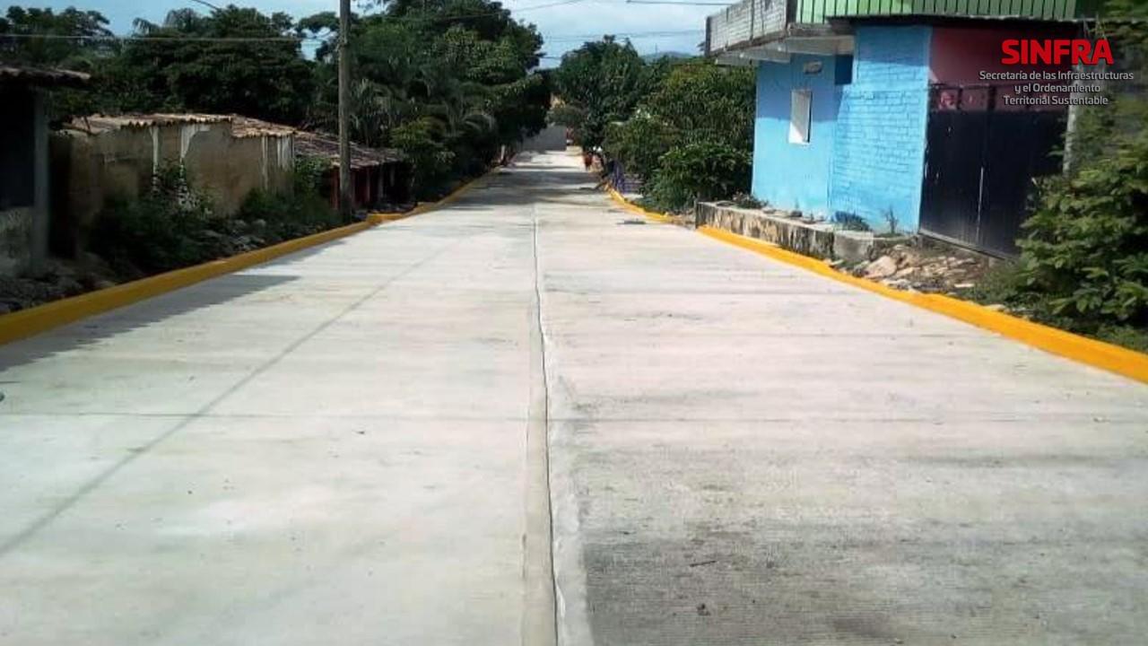 El Rosario, Santa María Zacatepec.