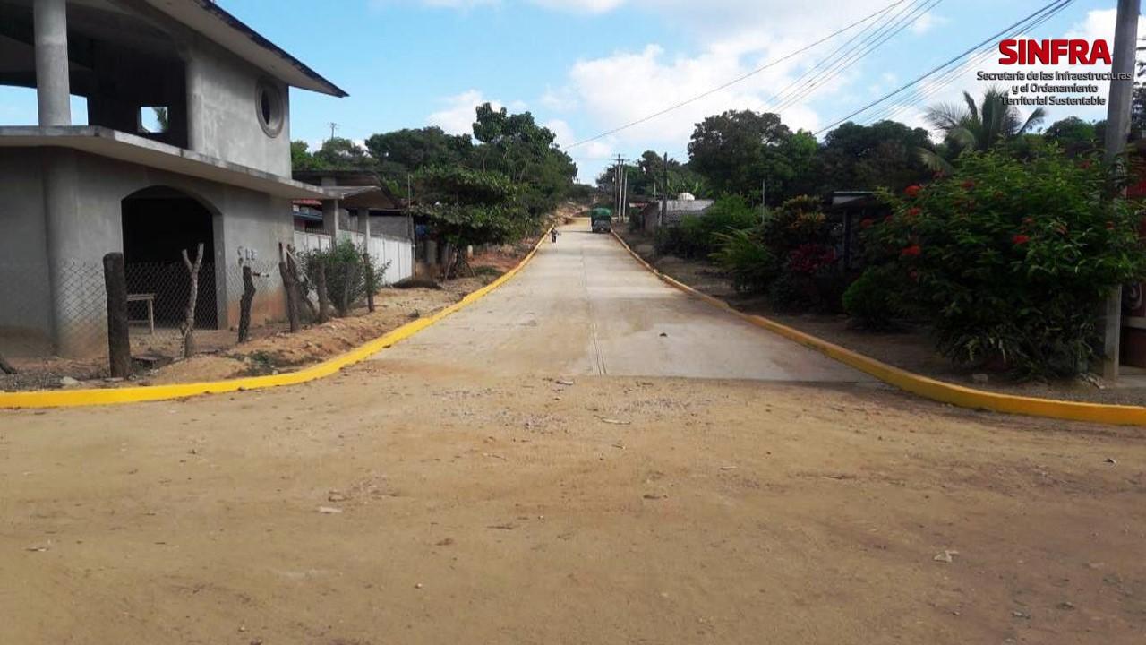 Mancuernas, Pinotepa Nacional.