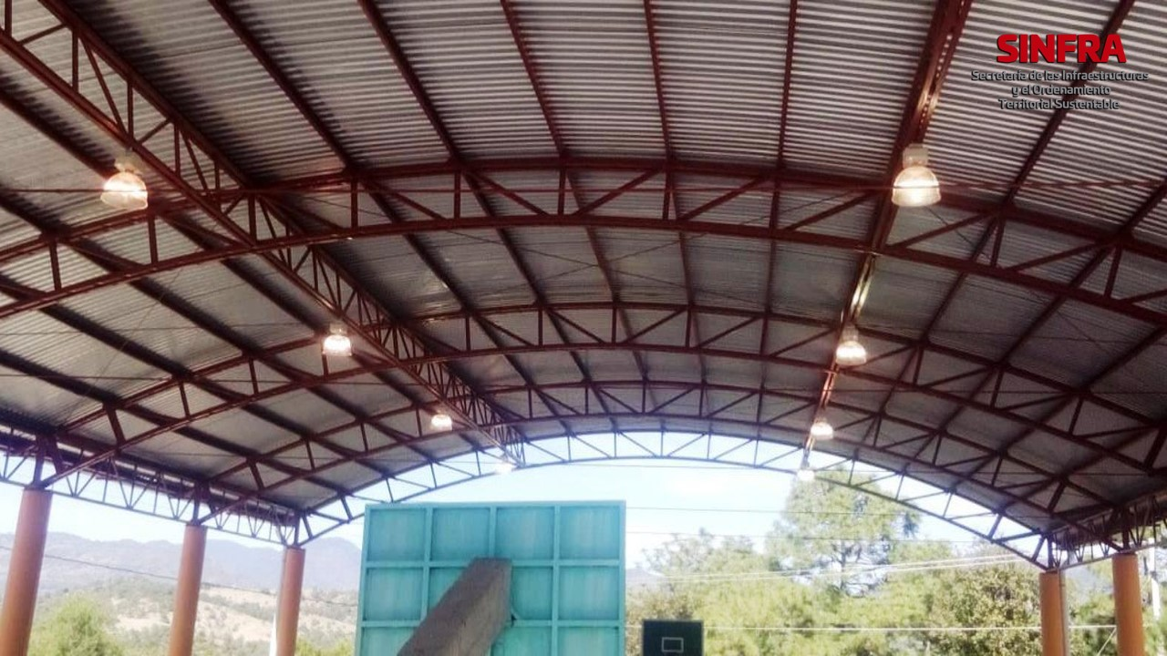 Yosocohoyo- techado