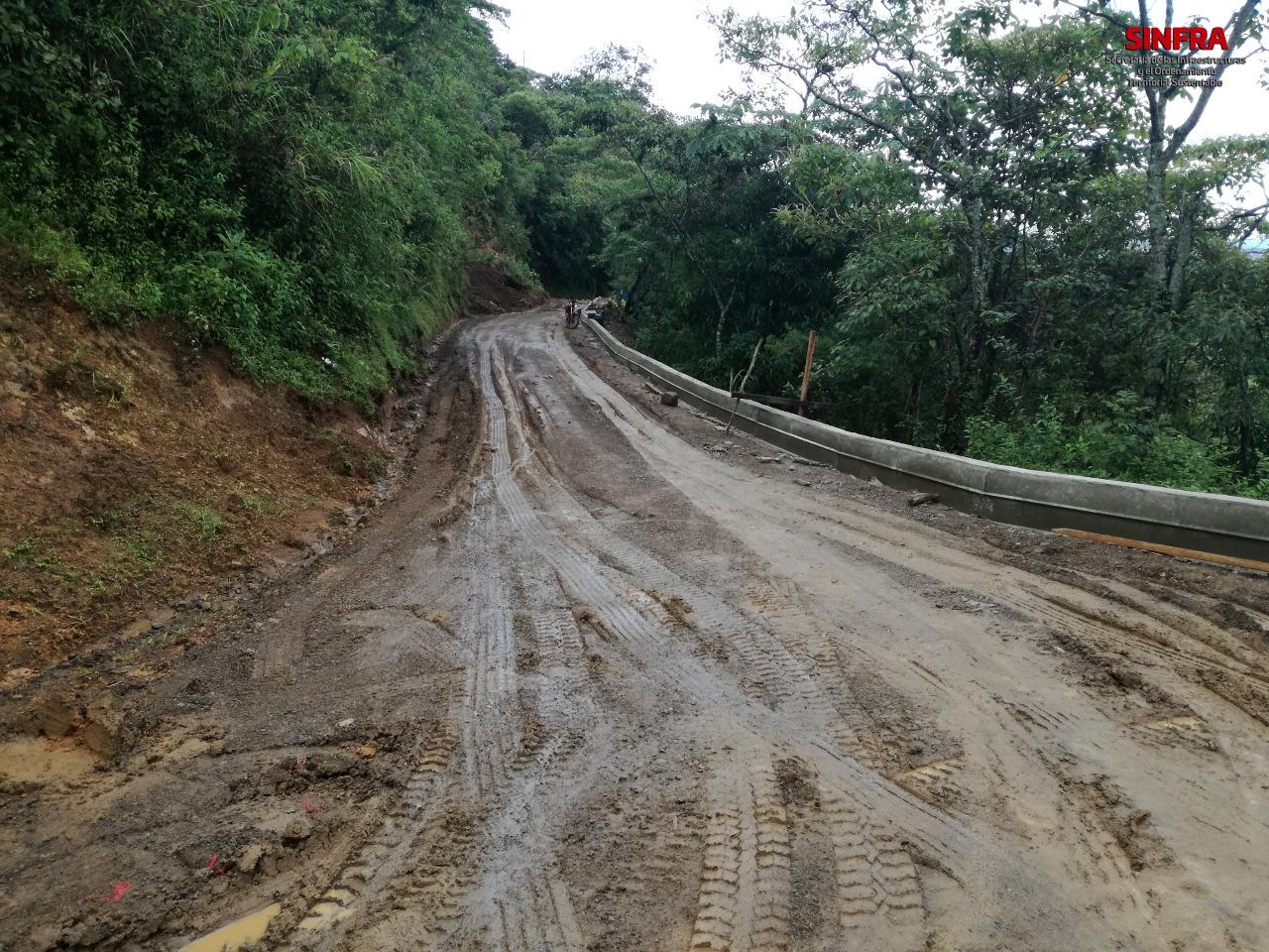 Santa Rosa Putla de Guerrero.
