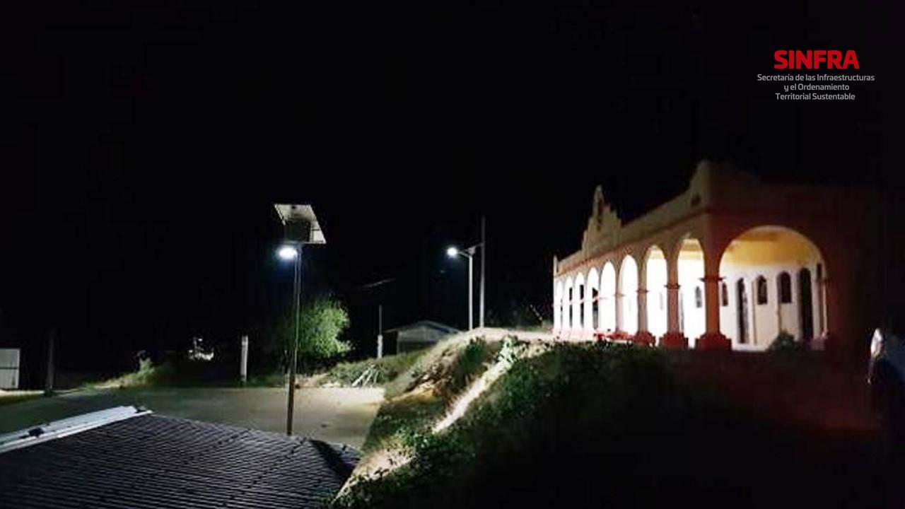 La Cumbre, YerbaSanta