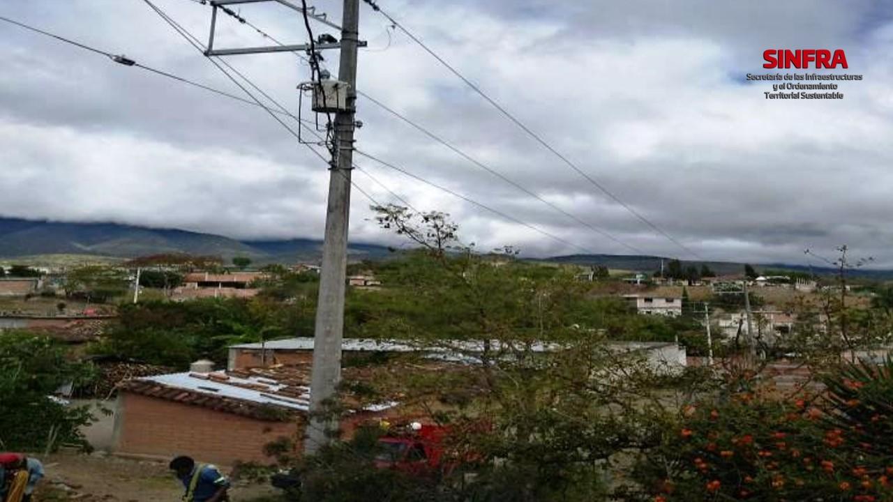 San Baltazar Guelavía