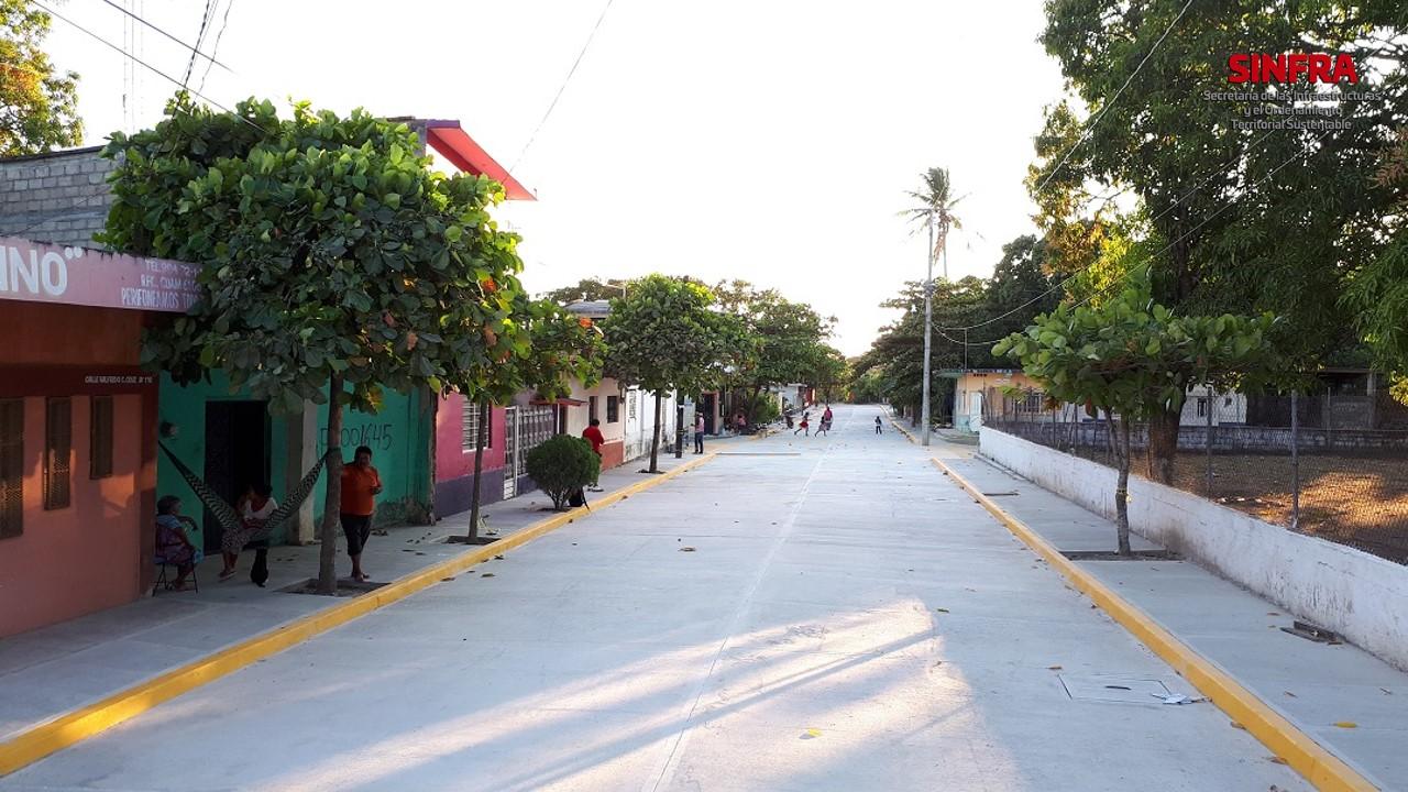 San Pedro Tapanatepec