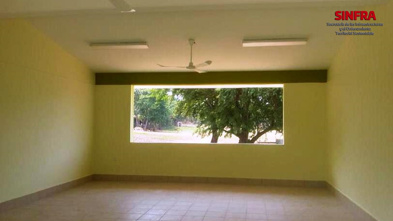 Aula Arroyo Chical, San Miguel Soyaltepec