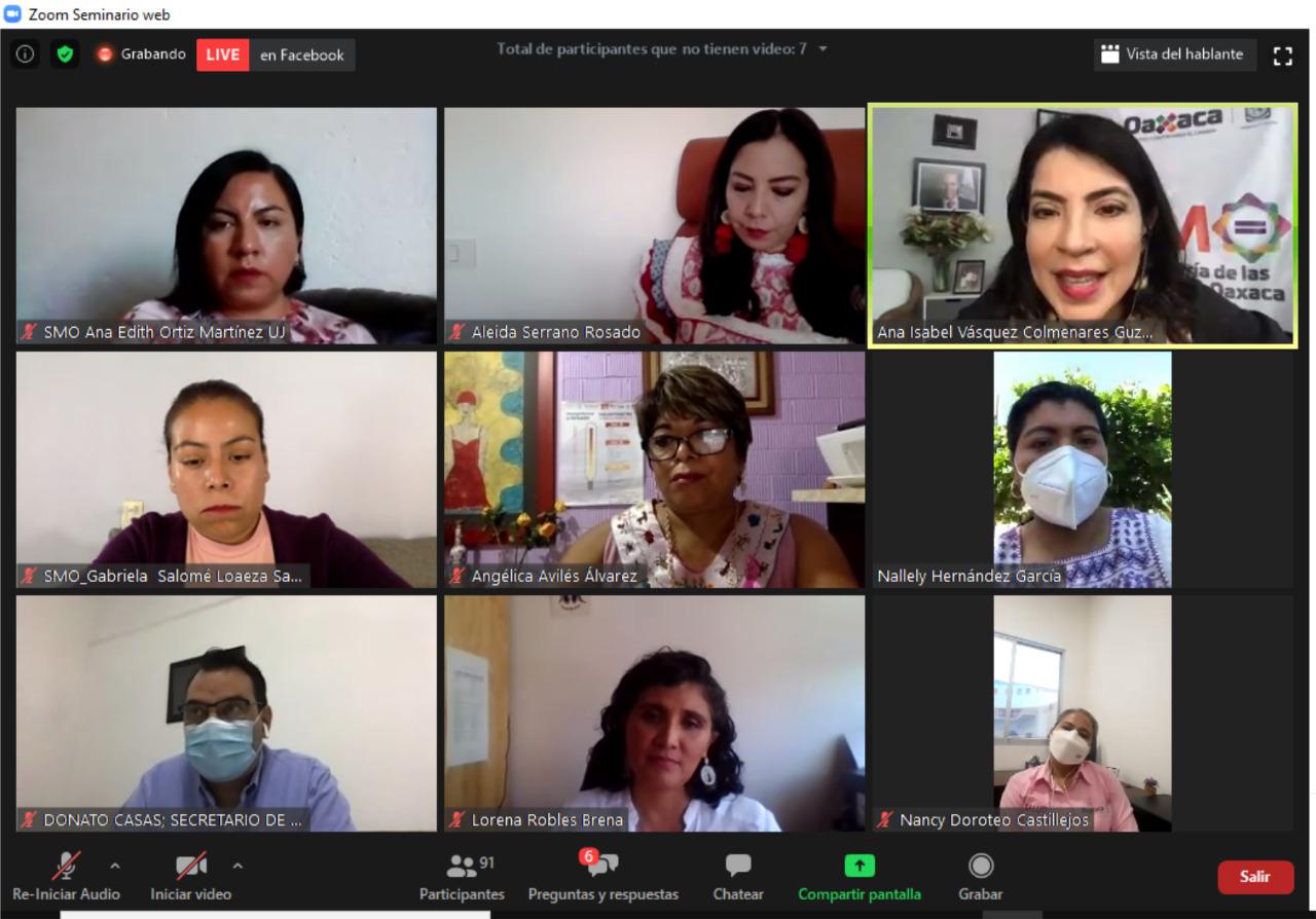 19oct2020 Conversatorio Cáncer de mama