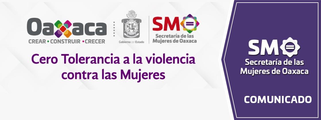 Cero Tolerancia a la Violencia contra las Mujeres