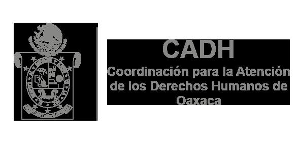 Coordinación para la Atención de los Derechos Humanos de Oaxaca
