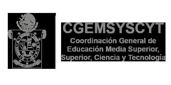 Coordinación General de Educación Media Superior y Superior, Ciencia y Tecnología