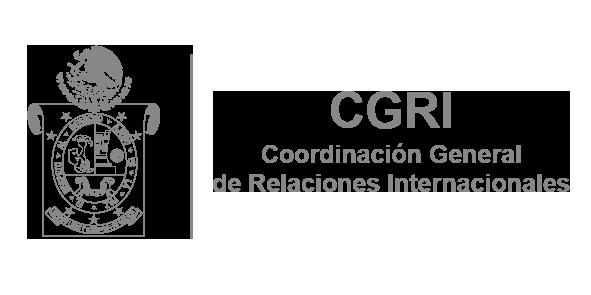 COORDINACIÓN GENERAL DE RELACIONES INTERNACIONALES