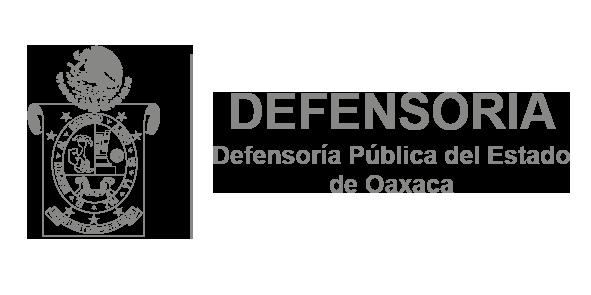 Defensoría Pública del Estado de Oaxaca
