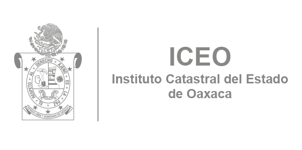 Instituto Catastral del Estado de Oaxaca